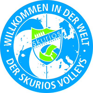 Skurios Volleys