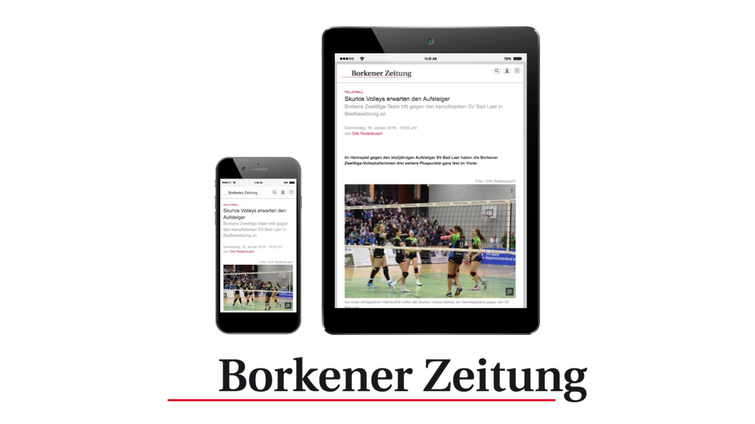 Volleyball-Dating-Website Radiometrische Datierung auf Sedimentgestein